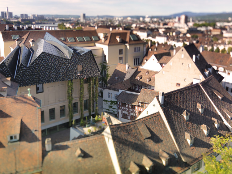 © Museum der Kulturen Basel