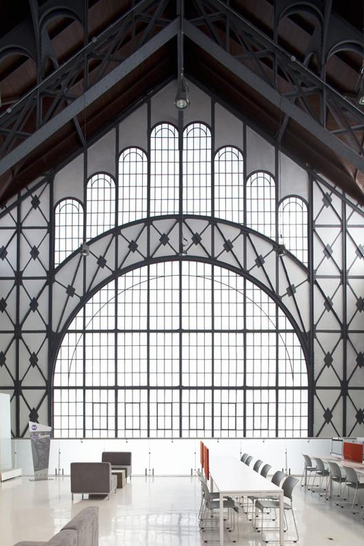 Museo del Chopo - TEN Arquitectos
