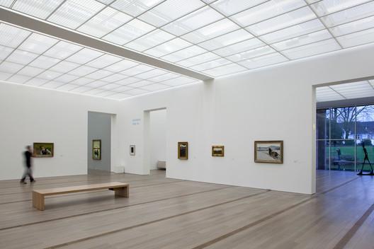 Beyeler Foundation - Renzo Piano