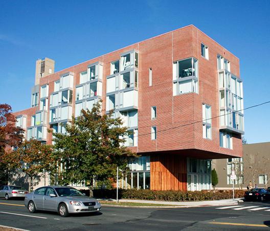 10 Akron Street © Harvard Office for Sustainability
