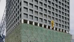 Update: Shenzhen Stock Exchange by OMA