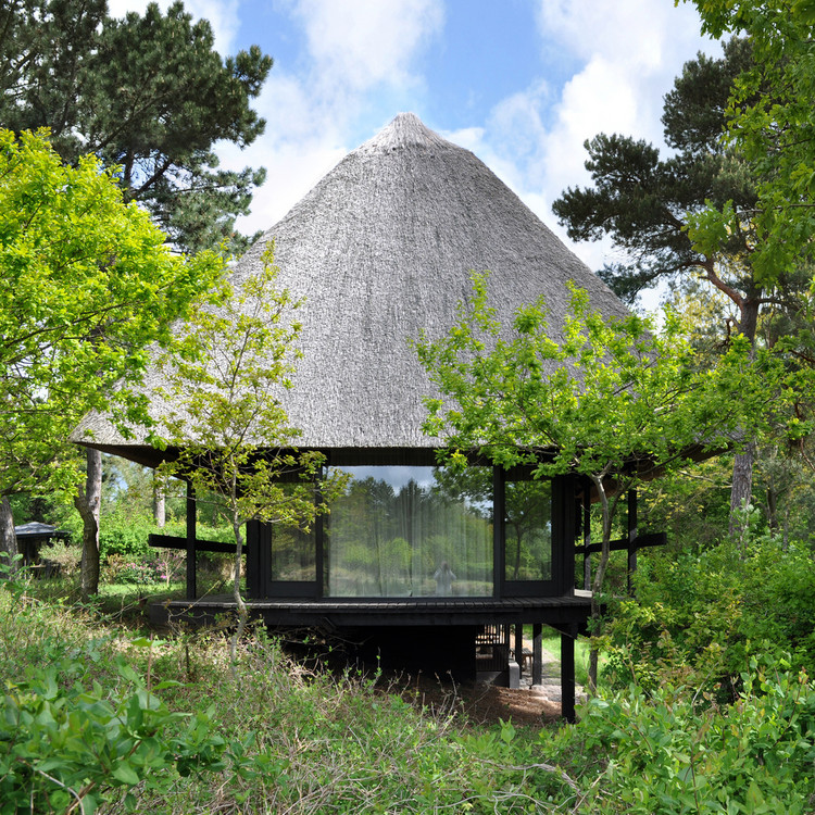 Vernacular Architecture and the 21st Century | ArchDaily