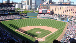 Oriole Park at Camden Yards: A Watershed Moment for Sports Stadiums