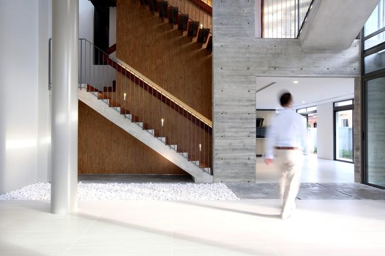 22 Greenleaf Place / IX Architects, © IX Architects Pte Ltd