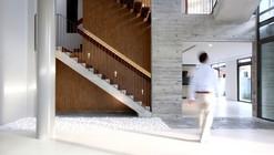 22 Greenleaf Place / IX Architects
