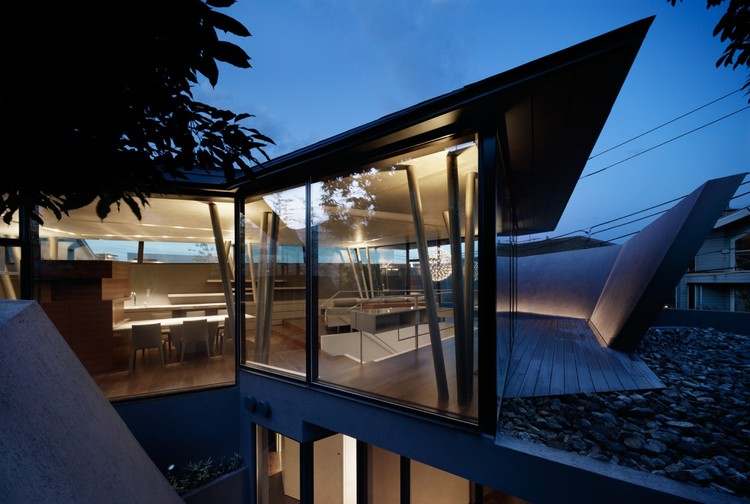 SRK / ARTechnic architects, Courtesy of ARTechnic architects