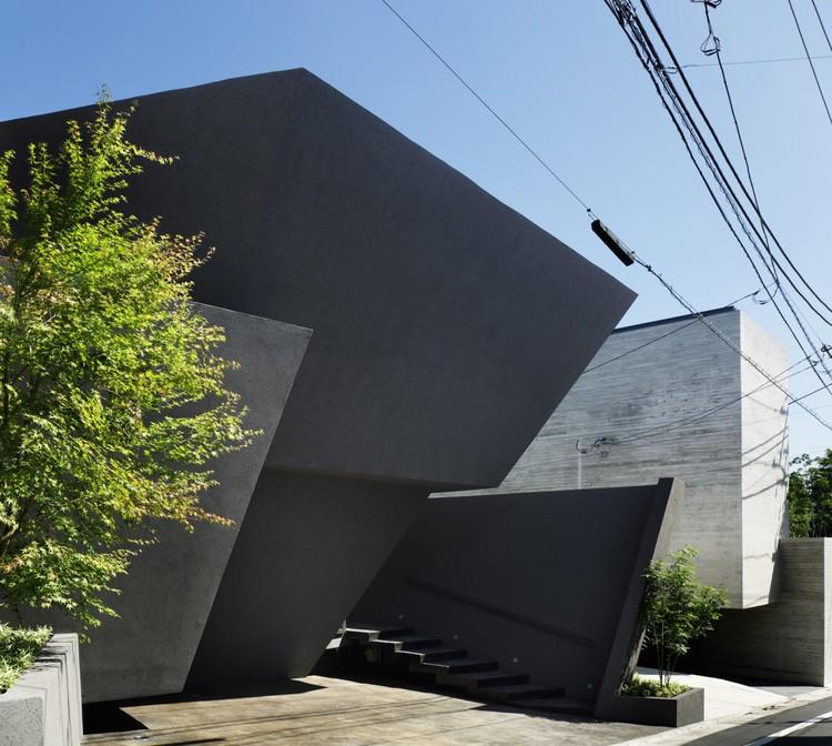 Cortesía de ARTechnic architects