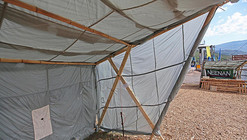 The Eco Tent / The Neenan Company