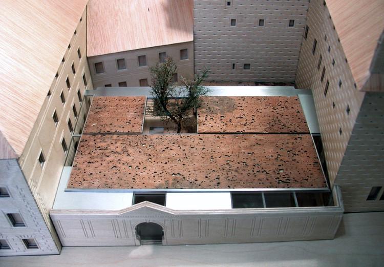 © Courtesy of Mateo Arquitectura