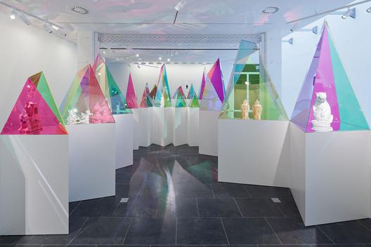 Meissen | SO – IL Exhibition / © Iwan Baan