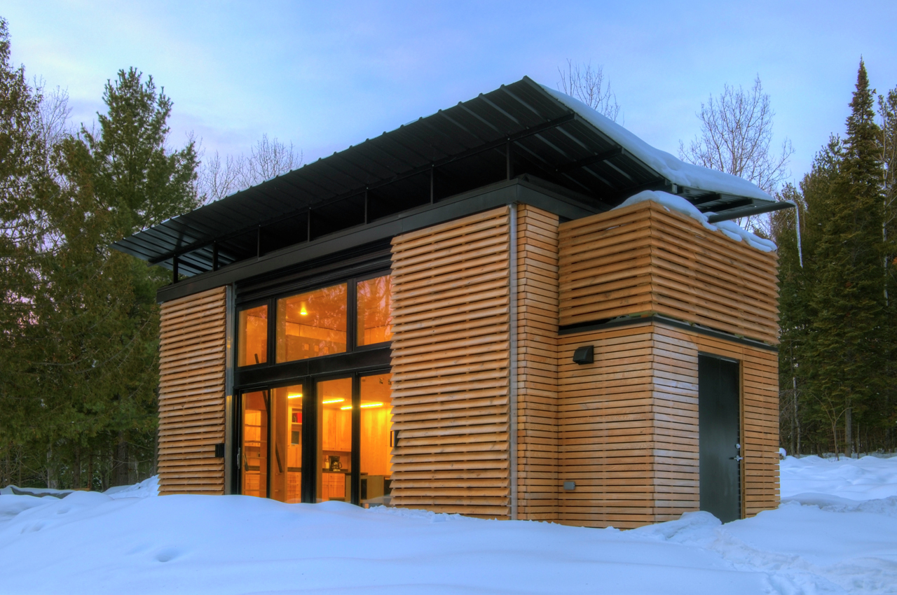 aia 2011 small project awards | archdaily