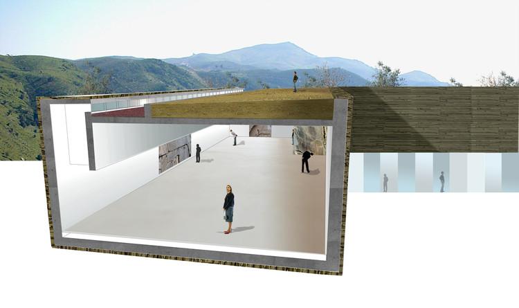 Courtesy of CVDB Arquitectos