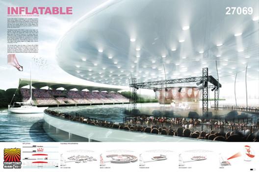 Courtesy of Pink Cloud.DK.Design Group