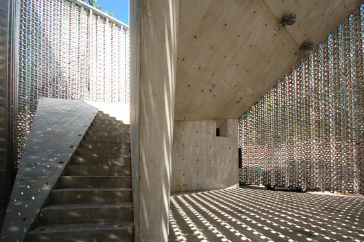 OMS Stage / 5468796 Architecture © 5468796 Architecture
