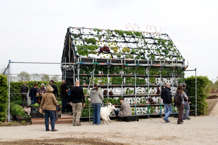 Courtesy of de Stuurlui stedenbouw & Atelier GRAS!