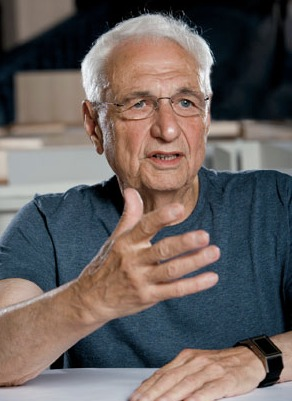 frank gehry interview on playboy archdaily. Black Bedroom Furniture Sets. Home Design Ideas