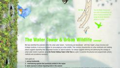 Habitat for Urban Wildlife / Ifat Finkelman_Ofer Bilik Architects