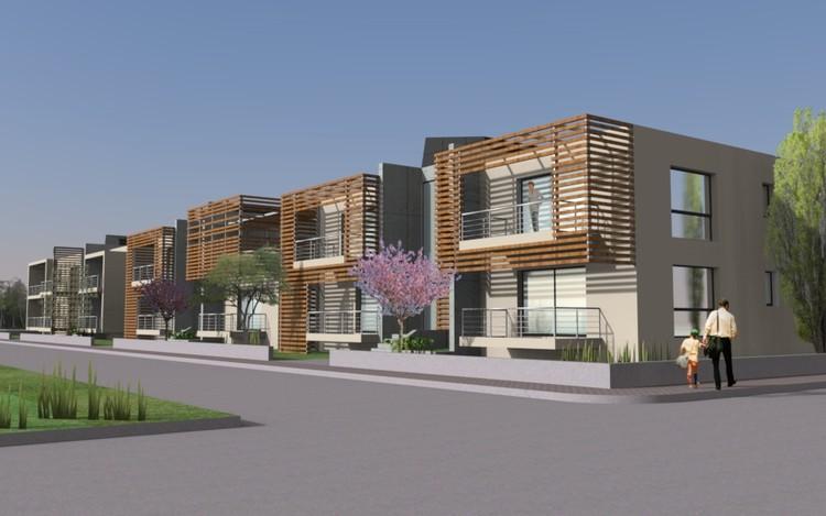Courtesy of Gonatas+Lantavos Architects