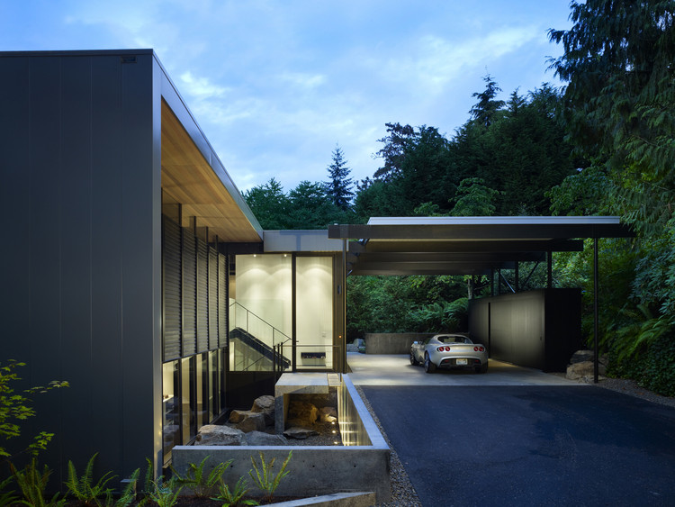 Courtesy of Chadbourne + Doss Architects