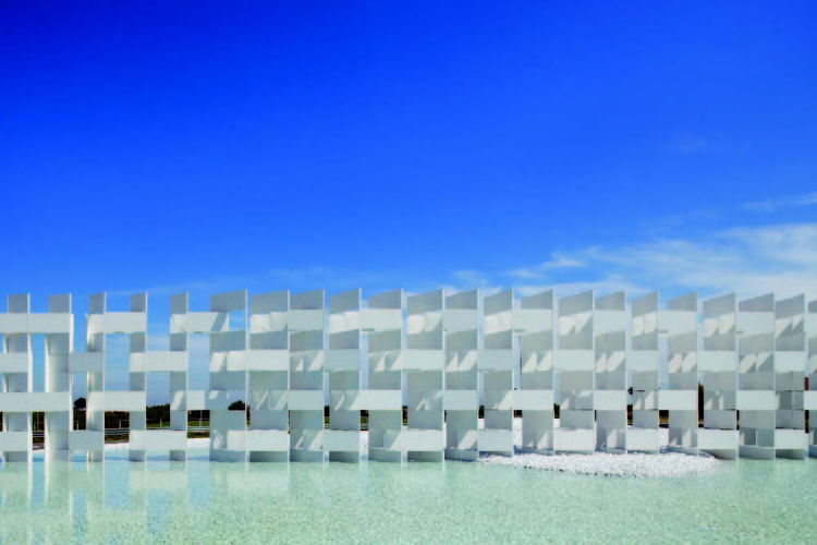 Courtesy of Kengo Kuma