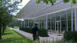 Video: The Brochstein Pavilion at Rice University