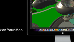 Autodesk AutoCAD for Mac now available