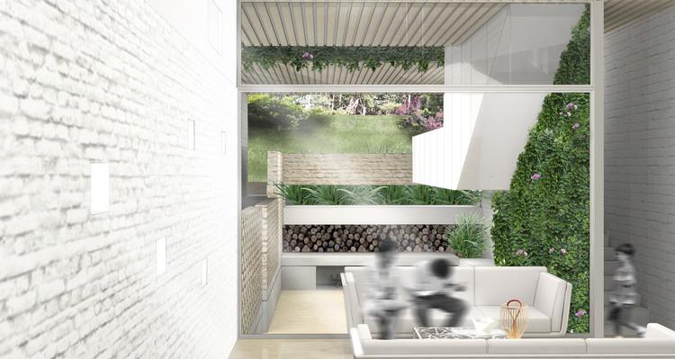 © Plazibat & Jemmott Architects
