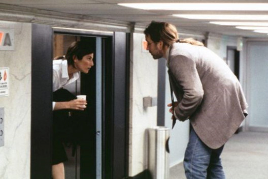 Being John Malkovich. Directed by Spike Jonze. 1999 via HubPages