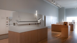 John Pawson at London Design Museum
