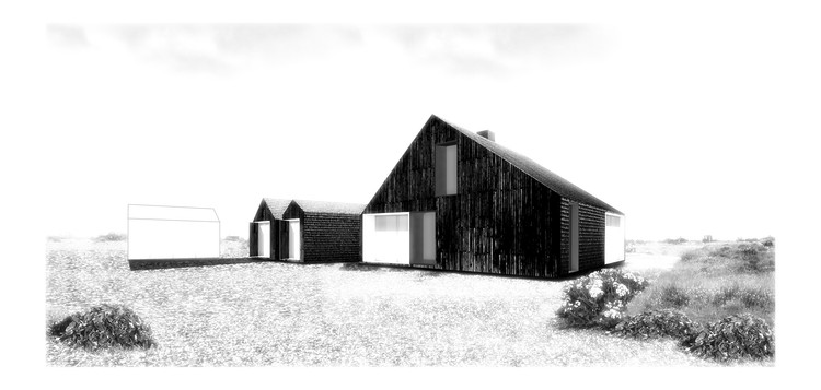 Courtesy Nord Architecture and Living Architecture