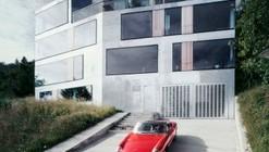 AD Round Up: Houses in Switzerland