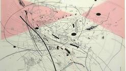Grey Area / Julie Mehretu