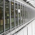 Motorized External Roller Shades / Hunter Douglas Contract