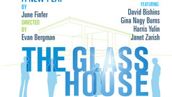 The Glass House, an architectural play