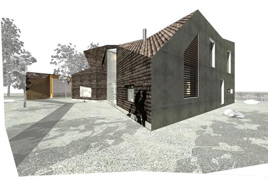 © Courtesy of Arhitektid Muru & Pere