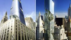 Libeskind prepara nuevo rascacielos en Manhattan