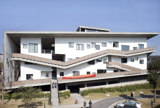 Campus Hangzhou / © Clement Guillaume