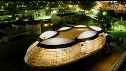 Video: Villa Nurbs / Enric Ruiz-Geli