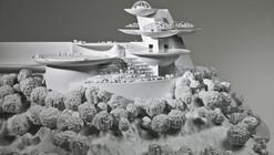 Frank Lloyd Wright / Exhibición en el Museo Guggenheim Bilbao