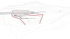 Ferry Terminal / F451 Arquitectura
