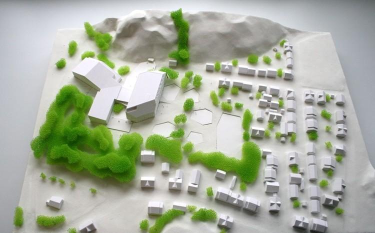 model 04 : © Cebra / Various Architects / Østengen & Bergo