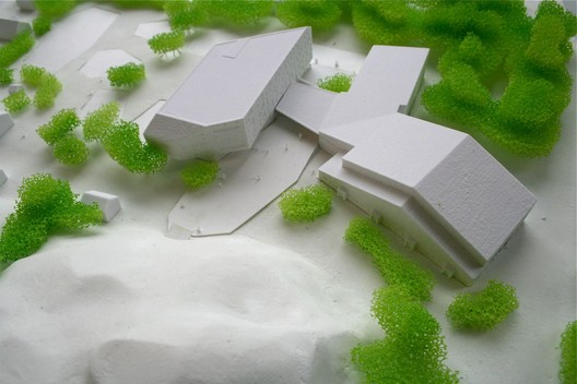 model 05 : © Cebra / Various Architects / Østengen & Bergo