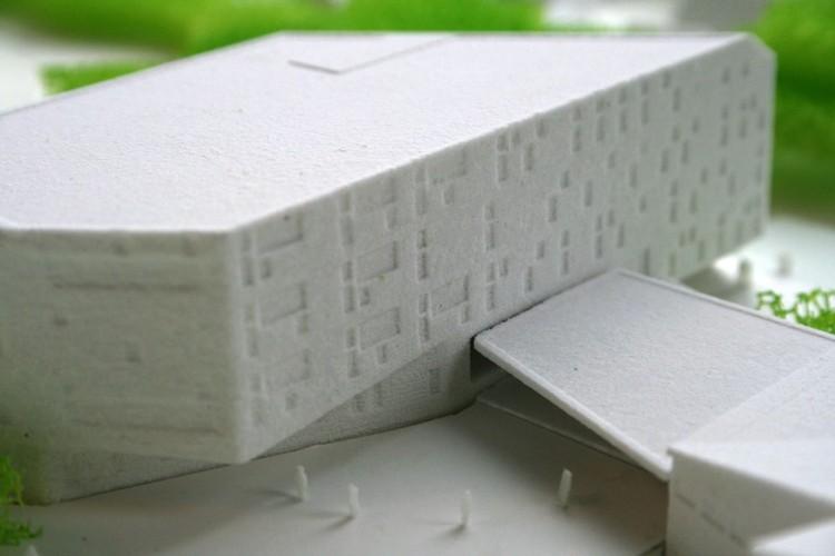 model 06 : © Cebra / Various Architects / Østengen & Bergo