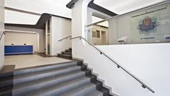 Voivodeship Police Headquarters / mode:lina Architekci + Pracownia Architektoniczna Poznań Projekt