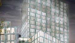 In Progress: Allianz Headquarters / Wiel Arets Architects