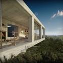Courtesy of Pezo Von Ellrichshausen Architects