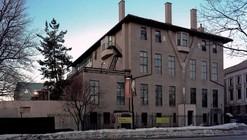 Isabella Stewart Gardner Expansion / Renzo Piano Building Workshop