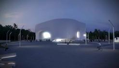 Multifunctional Building Rossi Sud Complex / DRA&U