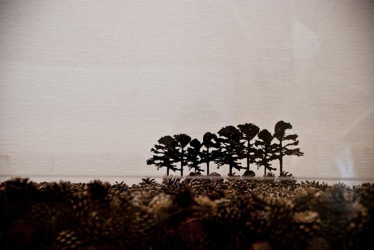 © Earthscape/Yusuke Komatsu