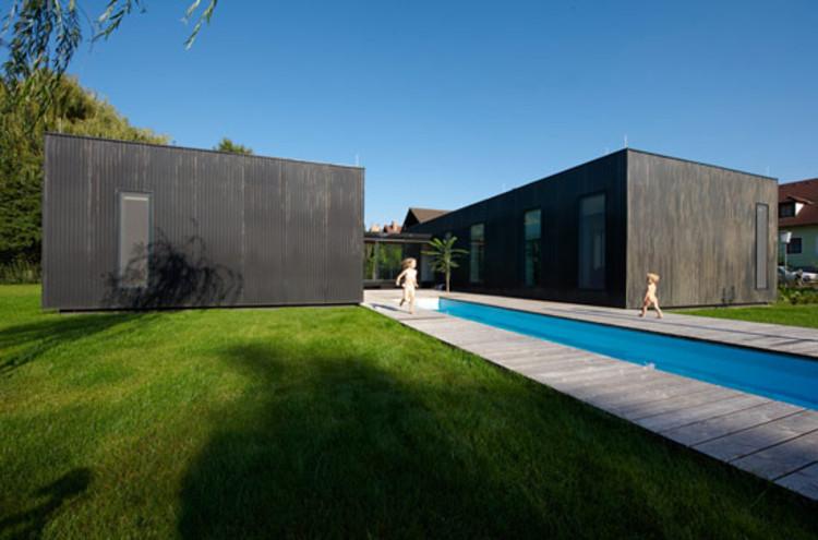 © Franz Architekten